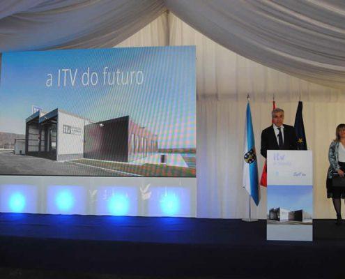 Inauguarción SYC itv A Sionlla