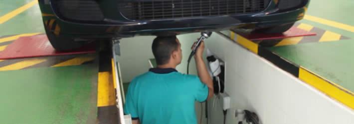 inspeccion itv